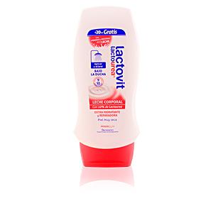 LACTO-UREA leche corporal bajo la ducha 230 ml