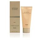 SENSAI SILKY cleansing gel with scrub 125 ml