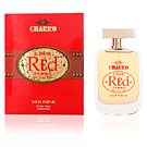 EL CHARRO RED WOMAN edp vaporizador 100 ml