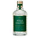 ACQUA eau de cologne Blood Orange & Basil edc vaporisateur 170 ml