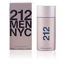 212 MEN edt vaporizador 200 ml