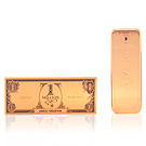 1 MILLION DOLLAR EDITION eau de toilette vaporizador 100 ml