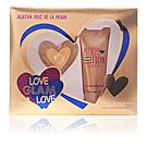 LOVE GLAM LOVE ZESTAW 2 pz