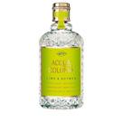 ACQUA cologne Lime & Nutmeg edc zerstäuber 170 ml